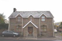 Detached house in Main Road, Neath...