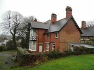 6 bedroom semi detached home for sale in New Road, Llandeilo...