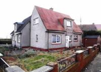 2 bedroom semi detached home in Engelen Drive, Alloa...