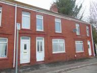 Terraced property in Horeb Road, Swansea...