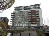2 bed Apartment for sale in Witham Wharf, Lincoln...