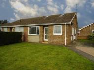 Bungalow in The Chase, Goole...