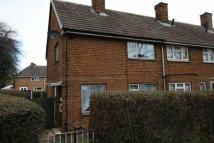 End of Terrace house for sale in 1 Silkin Way...
