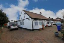 Bungalow for sale in Kingsbrook Road...