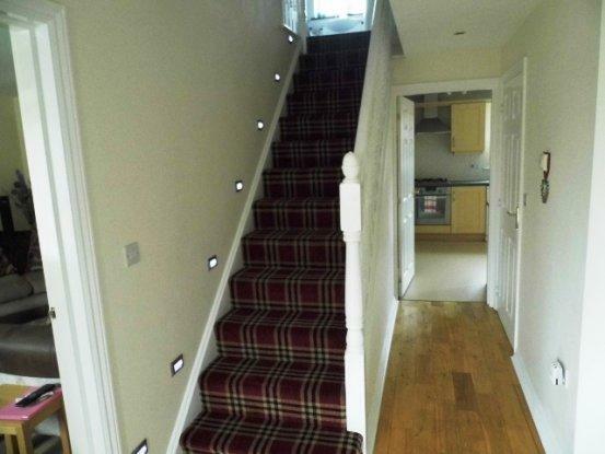 Stairs / Hallwa...