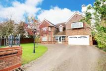 5 bedroom Detached house in Kenilworth House, ...