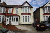 6 bedroom semi detached house for sale in Aldersey Gardens...