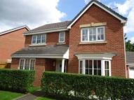 4 bedroom Detached property in Pompeii Court, Lincoln...
