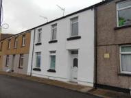 Terraced home in Catherine Street, Pentre...