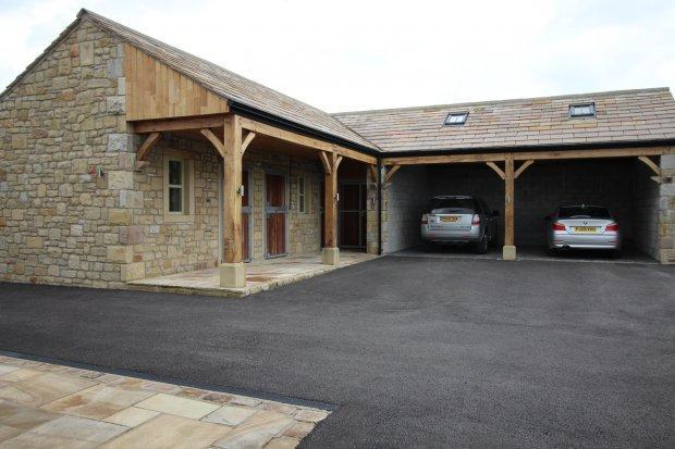 Stables/Parking