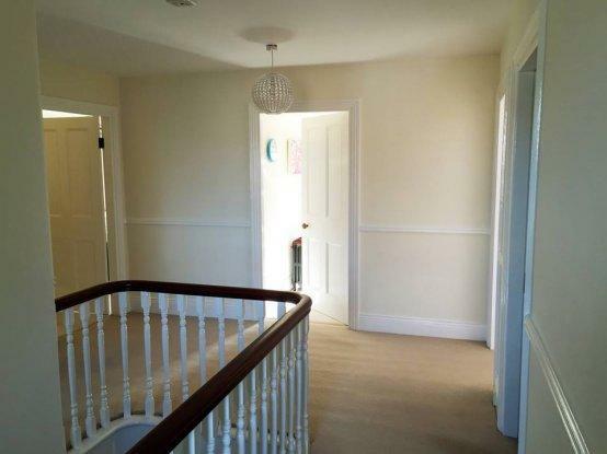 Upstairs Hallwa...