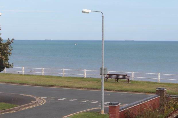 Sea Views!