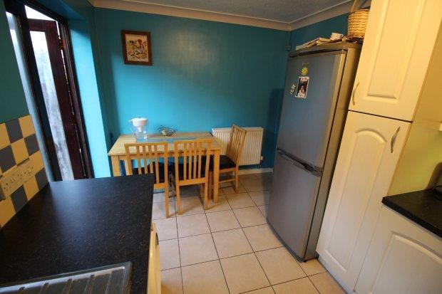 Kitchen/Dining ...
