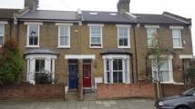 4 bedroom Terraced home in Bushberry Road, Homerton...