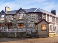 Terraced home for sale in Park Square, Ffestiniog...