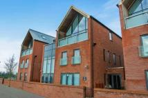 Detached home for sale in Parkside, Northampton...