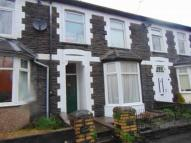 Terraced home for sale in Berw Road, Pontypridd...