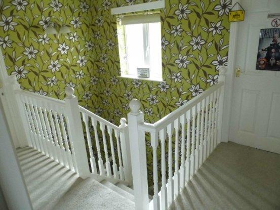Upstairs Landin...