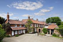 6 bedroom Detached property for sale in Ebenezer House, Ellerker...