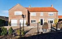6 bedroom Detached house for sale in Rosebery Wood...
