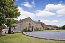 Detached property for sale in Osgodby Court, Osgoodby...