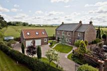 Detached property for sale in The Gables, Skirpenbeck...
