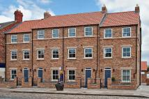 4 bedroom Terraced property for sale in Pulleyn Mews, York, YO30