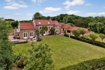 6 bed Detached home for sale in Low Grange, Westow, York...