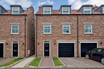 4 bedroom Terraced house in Pulleyn Mews, York...