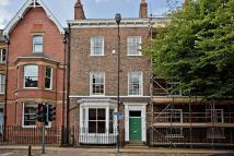 5 bedroom Terraced property for sale in Bootham, York...