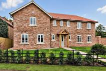 5 bedroom Detached property in Nunthorpe House...