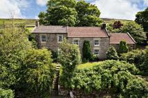 Detached house for sale in Hollins Farm...