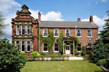 Chestnut Croft home