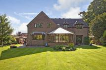 5 bedroom Detached home in Scarborough Road, Norton...