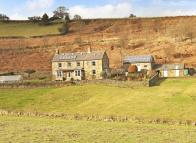 Detached property in The Cottage, Glaisdale...