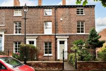 3 bed Terraced house for sale in St. Pauls Square, York...