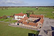 5 bed Detached property for sale in Holtby Grange...