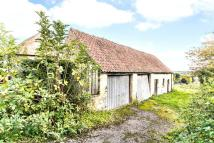 Plot for sale in St Gregory's Barn...