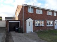 Farringdon Drive semi detached house to rent