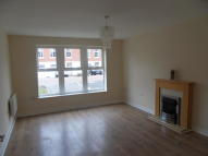 2 bed Apartment to rent in The Potteries...