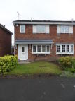 semi detached property to rent in Farringdon Drive...