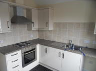 High Street Flat to rent