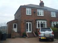 3 bed semi detached home to rent in Minneymoor Lane...