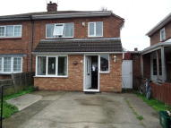 2 bed semi detached property in Coniston Place...