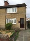 3 bedroom semi detached property in Fowler Crescent...