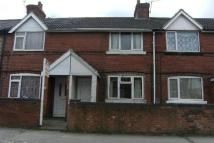 3 bed Terraced house to rent in Leicester Road...