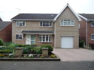 Detached home for sale in Mill Lane, Skellow, DN6