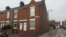 3 bedroom End of Terrace house to rent in Ronald Road, Balby...