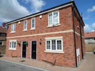 3 bed new house to rent in Hutton Court, Armthorpe...