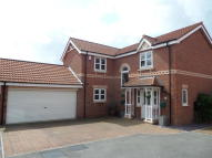 4 bed Detached house for sale in Twigg Crescent...